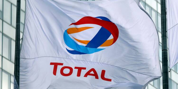 Total veut vendre pour 1,5 milliard de dollars d'actifs en mer du Nord