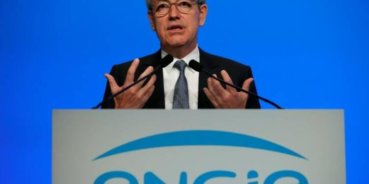 Engie: La prochaine étape sera focalisée sur la croissance, dit Clamadieu