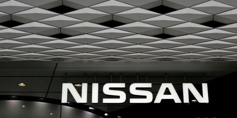 Nissan admet de nouvelles failles dans ses inspections au Japon
