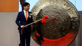 Débuts boursiers difficiles pour Xiaomi à Hong Kong