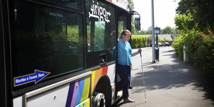 Ile-de-France : une partie du budget handicap va financer le devenir des autoroutes