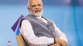 L'Inde double la France dans le classement des économies mondiales