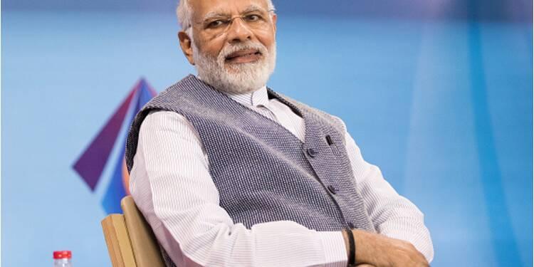 L'Inde devient la 6e économie mondiale au détriment de la France