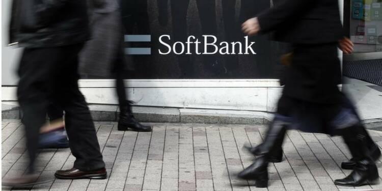 SoftBank renforce son emprise sur Yahoo Japan