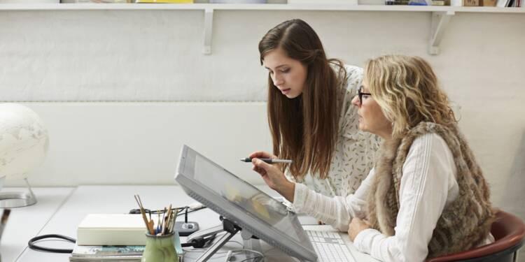 Contrat d'apprentissage : salaire, âge, rupture… Les infos à connaître