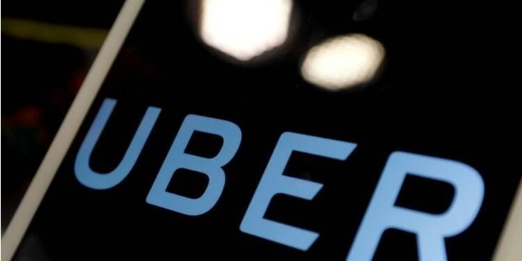 La directrice des ressources humaines d'Uber démissionne