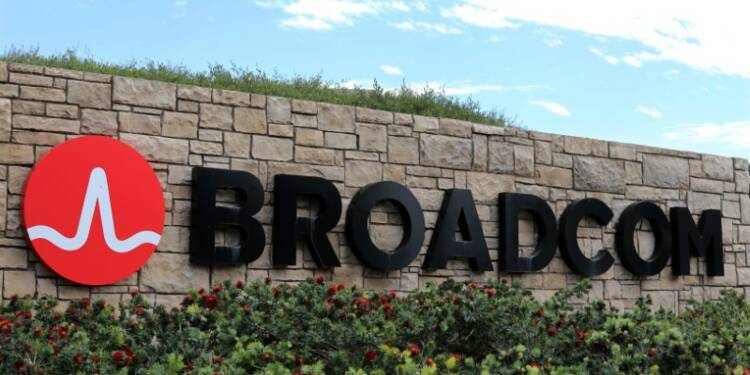 Broadcom sur le point de racheter CA pour 19 milliards de dollars