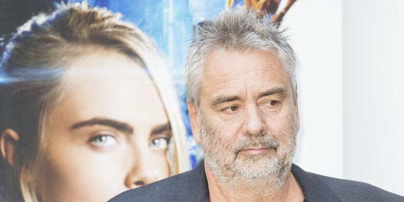 Europacorp : les accusations de harcèlement sexuel contre Luc Besson font chuter l'action !