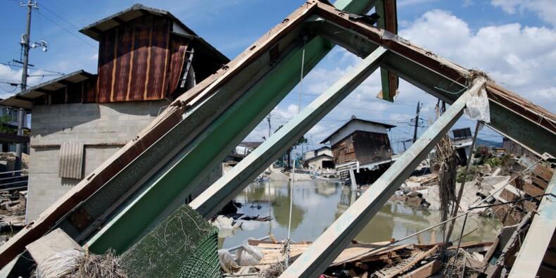 Les pertes dues aux catastrophes à un creux de 13 ans, selon Munich Re