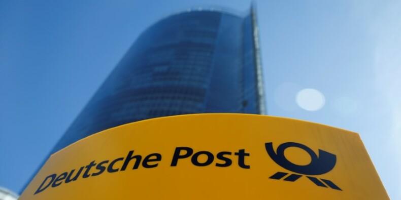 Deutsche Post engage une banque pour étudier StreetScooter