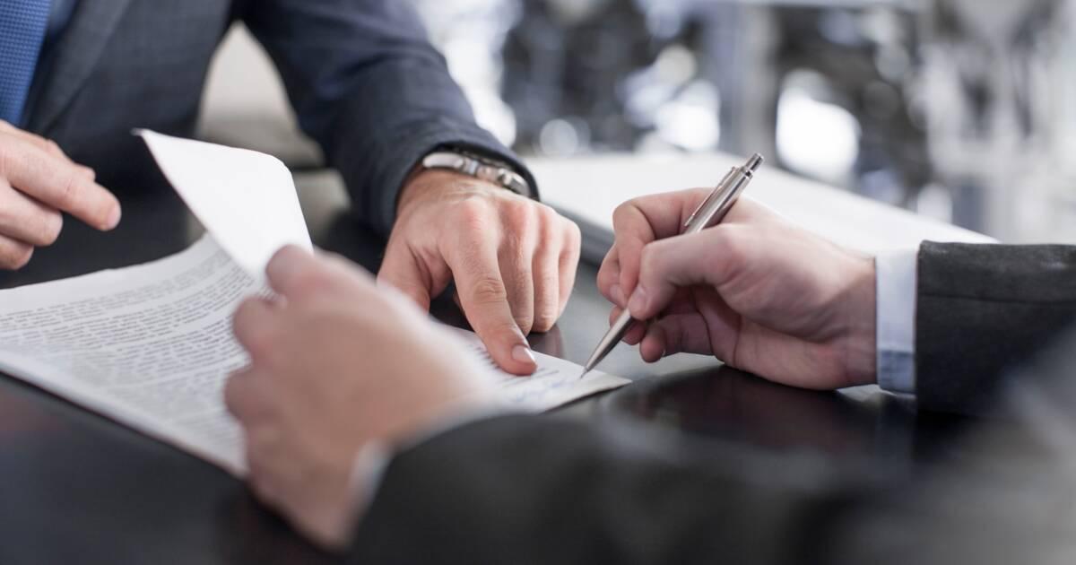 0dbd4660249 Comment se déroule la souscription d un contrat d assurance-vie - Capital.fr