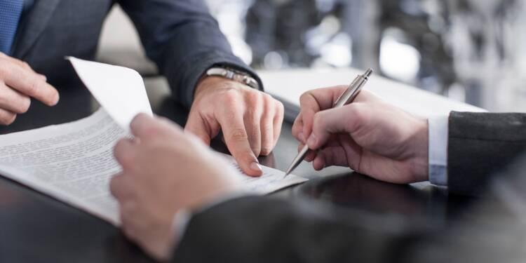 Comment se déroule la souscription d'un contrat d'assurance vie
