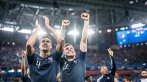 Finale de la Coupe du monde : TF1 signe une moins bonne audience qu'en 2006