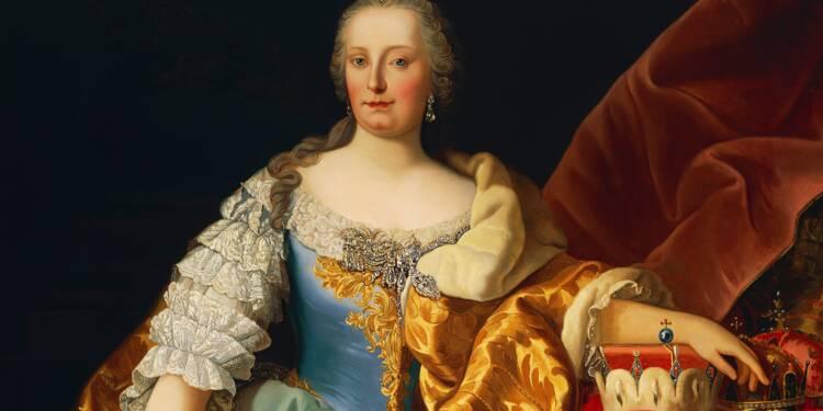 Inspirez-vous de Marie-Thérèse d'Autriche pour asseoir votre autorité