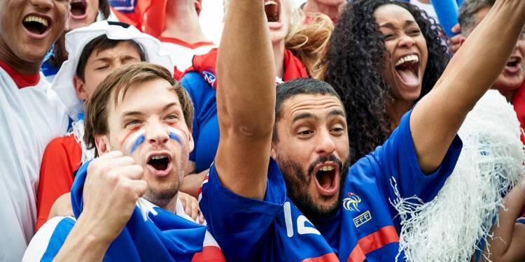 Economie : mais au fait ça rapporte quoi la Coupe du monde ?