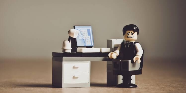 Un employeur peut-il consulter les fichiers stockés par un salarié sur son ordinateur ?