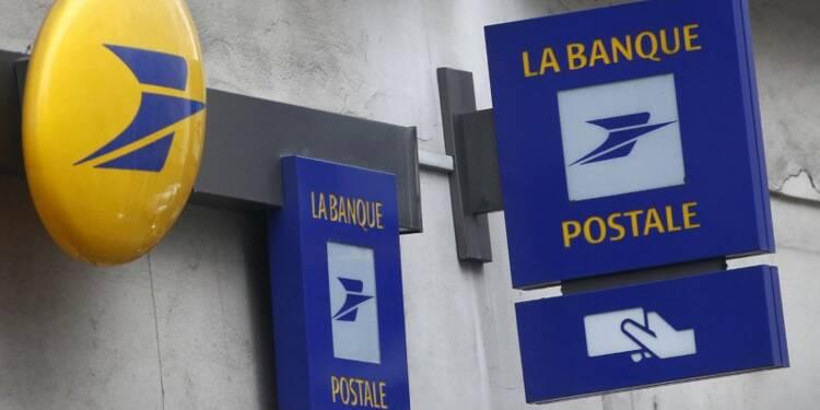 Banque postale en passe de s'unir à CNP Assurances