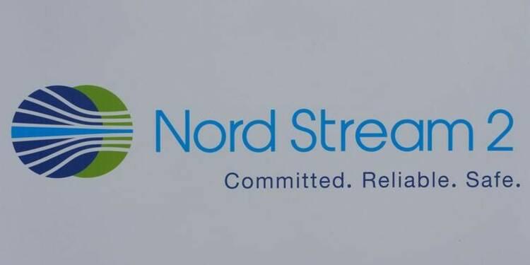 Sanctions possibles pour les sociétés investies dans Nord Stream