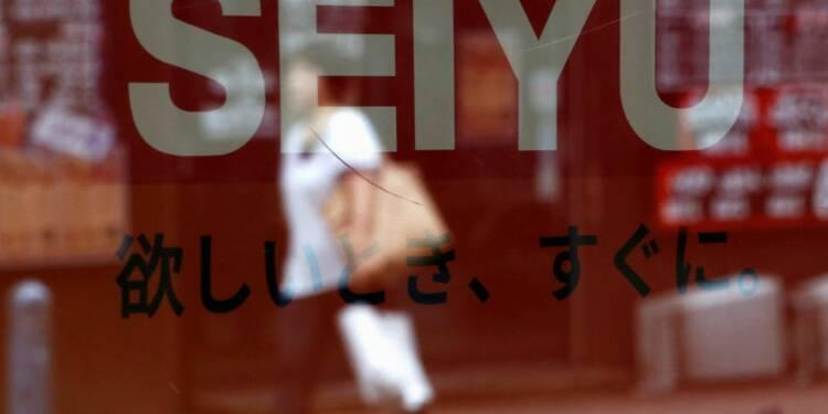 Walmart se retirerait du Japon en vendant Seiyu