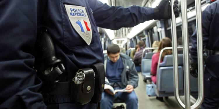 Plus aucun policier d'Île-de-France ne paiera les transports publics