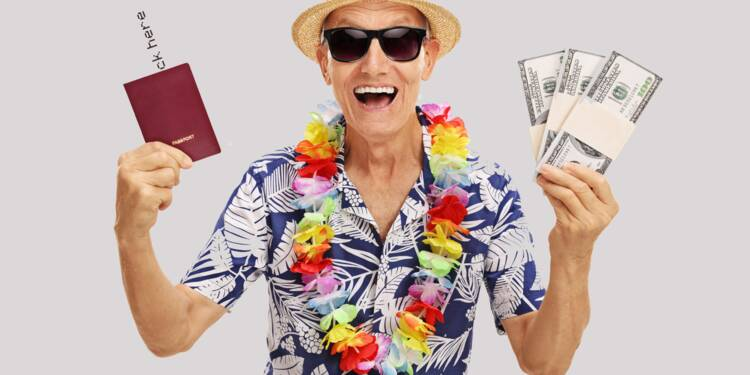 Frais bancaires à l'étranger : découvrez si votre banque fait partie des moins chères