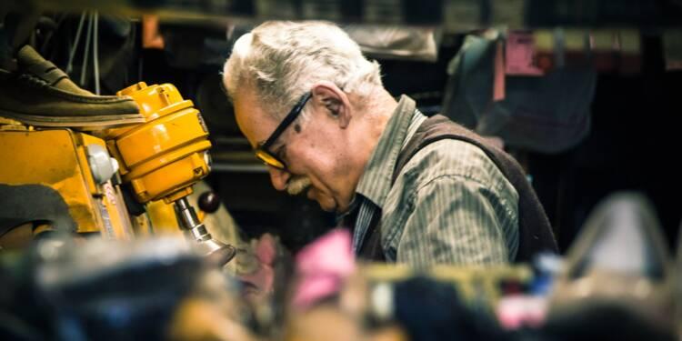 Aux Etats-Unis, le nombre de travailleurs de plus de 85 ans grimpe en flèche