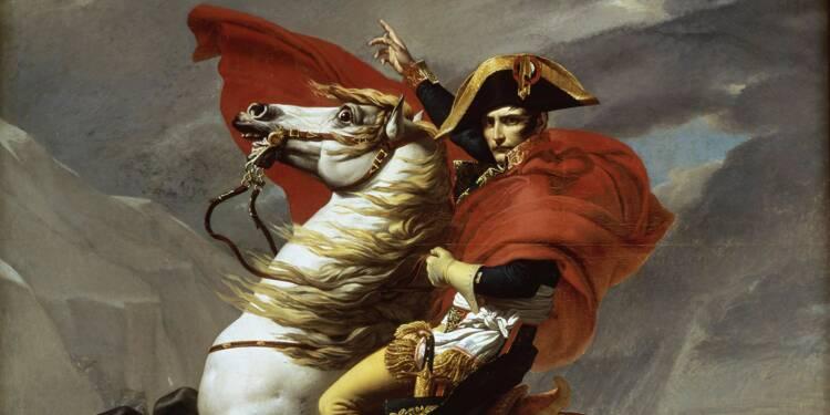 Les leçons de management : Napoléon Bonaparte