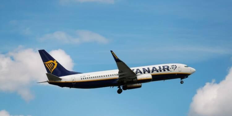 L'UE autorise le rachat de LaudaMotion par Ryanair