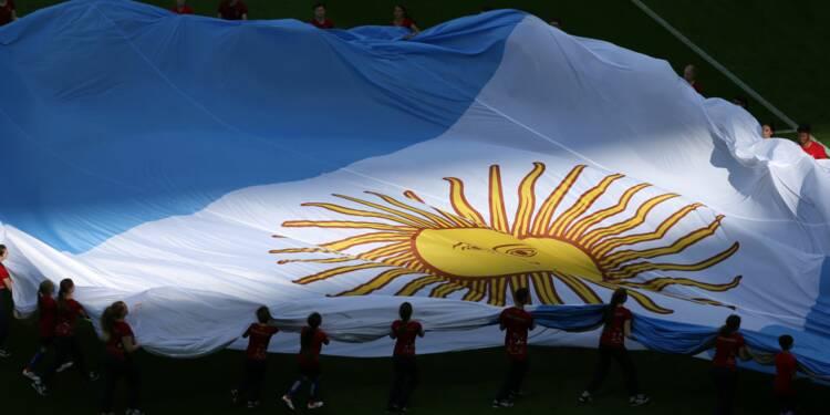 Argentine : le fisc ouvre une enquête sur les supporters du Mondial
