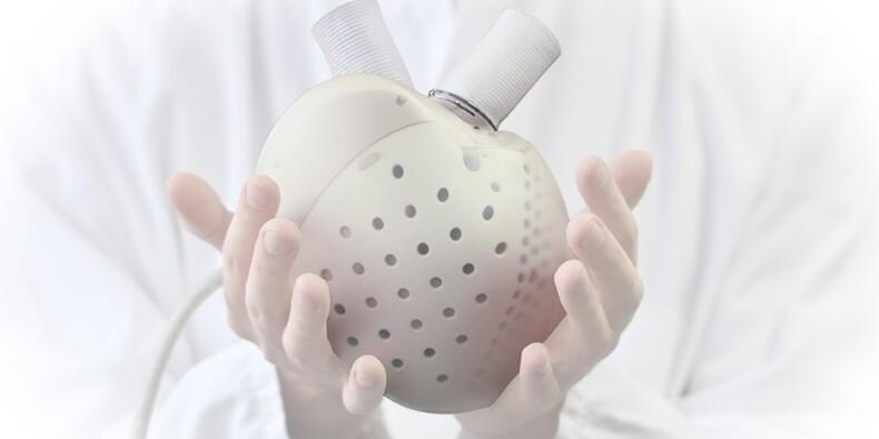 Le conseil Bourse du jour : un ténor de la santé prend la présidence de Carmat, le spécialiste du coeur artificiel