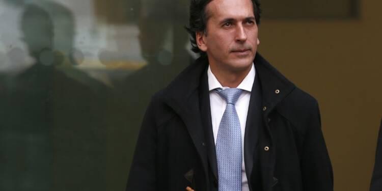 Un Français condamné dans le procès des taux d'intérêt Euribor