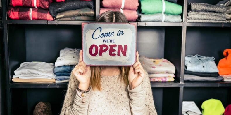 """Storefront, le """"Airbnb"""" des pop-up stores"""