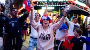 Coupe du monde : pourquoi Goldman et M.Pokora gagnent de l'argent quand un bar diffuse des matches