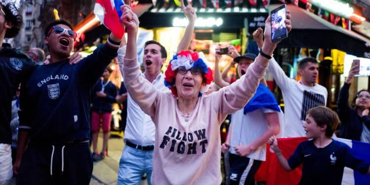 Coupe du monde : pourquoi Goldman et M.Pokora gagnent de l'argent quand un bar diffuse des matchs
