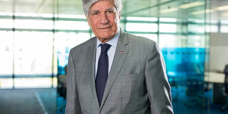 Publicis : Maurice Levy transfère la moitié de ses actions au Luxembourg