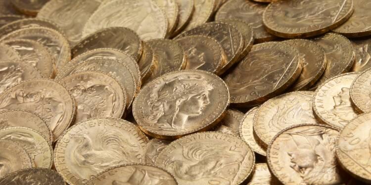 """""""Les entreprises devraient consacrer une partie de leur trésorerie à l'or"""""""