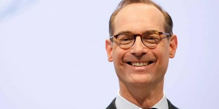 Allianz va présenter une nouvelle stratégie en novembre
