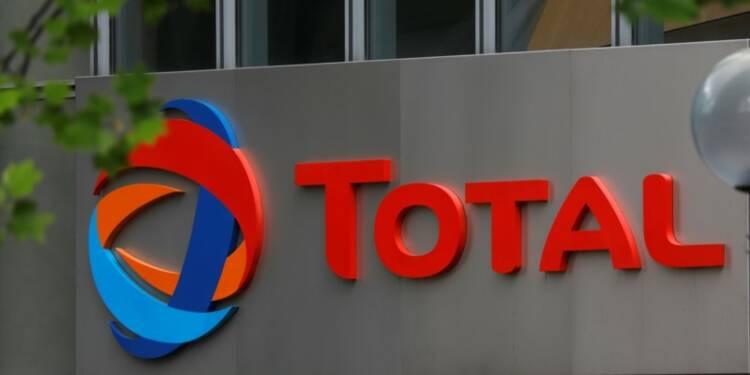 Total parachève le rachat des actifs d'Engie dans l'amont du GNL