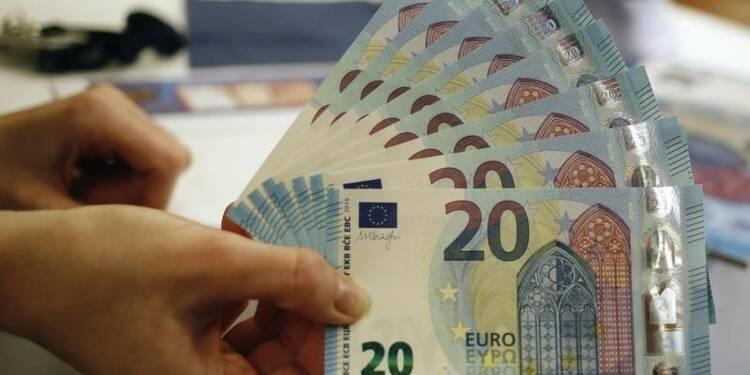 La Banque d'Italie abaisse sa prévision de croissance