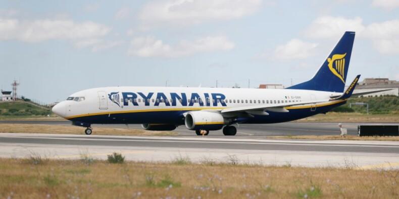 Dépressurisation à bord d'un vol Ryanair, 33 passagers hospitalisés