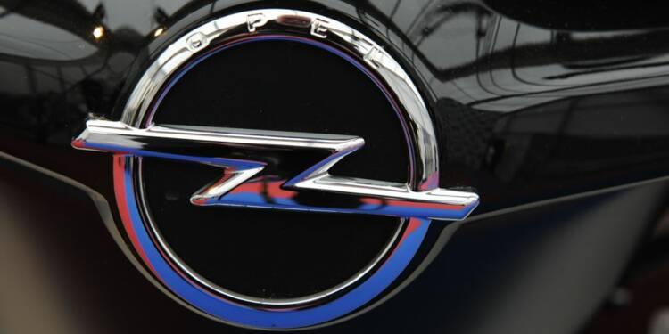 Opel dans le collimateur des autorités allemandes — Dieselgate