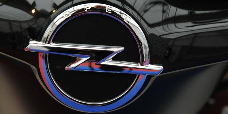 La marque Opel rattrapée à son tour par le dieselgate