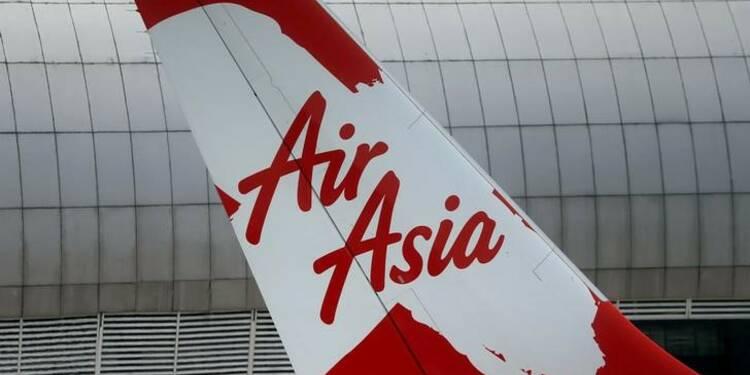 AirAsia envisage une double commande à Airbus à bon prix