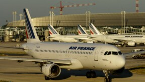 Air France : le futur patron touchera bien plus que l'actuel