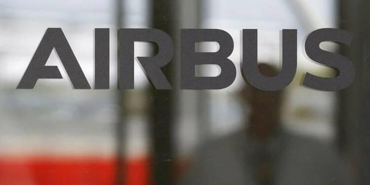 Airbus discute avec Viva Aerobus d'une nouvelle commande