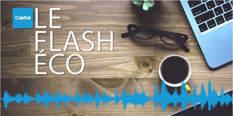 PODCAST : Chèque énergie, taxe carbone, champagne bio… Le flash éco du jour