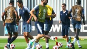 Coupe du monde : le compte bancaire des Bleus a déjà gagné