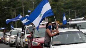 Dix morts lors de manifestations au Nicaragua