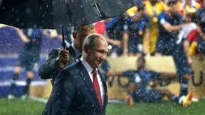 """""""25 millions de cyberattaques"""", selon Poutine pendant la Coupe du monde"""