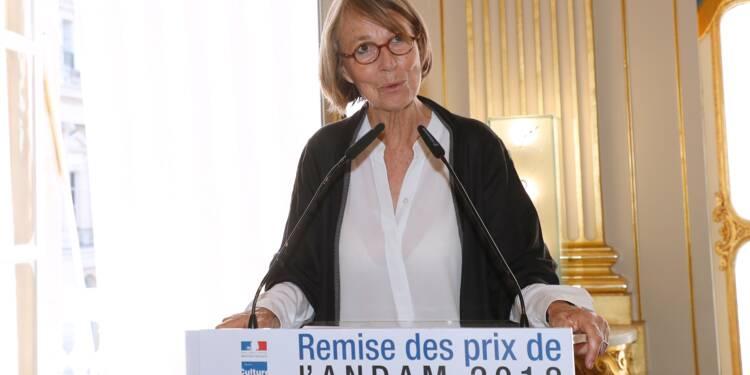 Françoise Nyssen : la généreuse subvention touchée par son ancienne maison d'édition